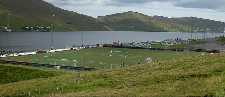 faroe island league